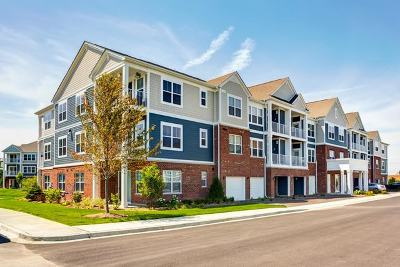 Wheeling Rental New: 200 North Hudson Court #4-210