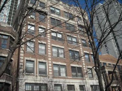 Chicago Condo/Townhouse New: 918 West Winona Street #306