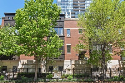 Chicago Condo/Townhouse New: 448 West Superior Street