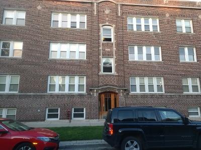 Condo/Townhouse New: 6317 North Bell Avenue #2S
