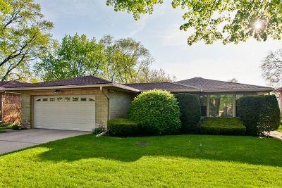 Skokie IL Single Family Home New: $379,900