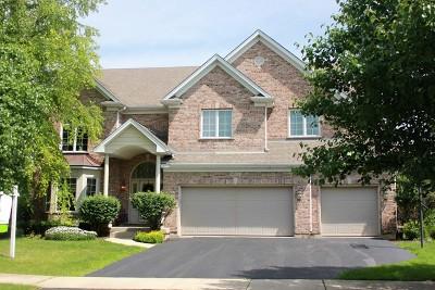 Single Family Home New: 3827 Junebreeze Lane