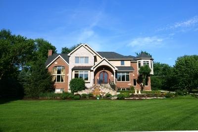 Barrington Single Family Home New: 1175 Division Street