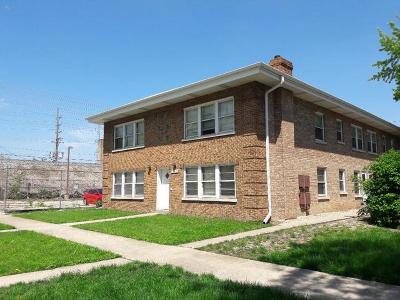 Bellwood Multi Family Home For Sale: 2815 Korrel Avenue