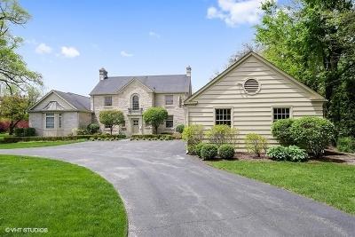 Skokie Single Family Home For Sale: 8524 Keeler Avenue