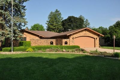 Elgin Single Family Home New: 440 Wing Park Boulevard