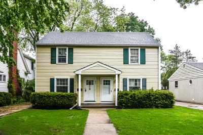 Aurora IL Multi Family Home New: $198,000