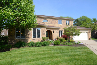 Arlington Heights IL Single Family Home New: $739,900