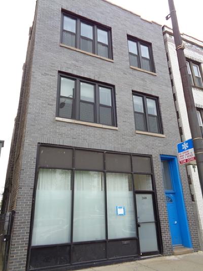 Rental New: 2109 North Western Avenue #2F