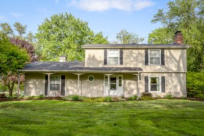 Barrington Single Family Home New: 101 Howe Terrace