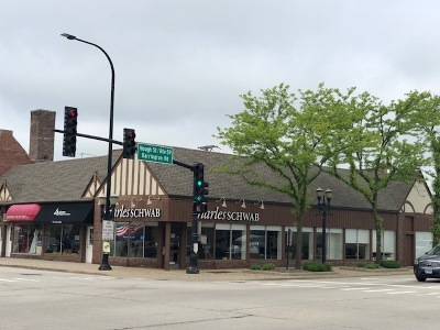 Commercial For Sale: 118 West Main Street