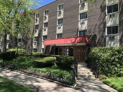 Skokie IL Condo/Townhouse New: $160,000