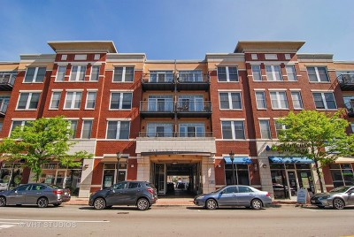Forest Park Condo/Townhouse For Sale: 7243 Madison Street #419