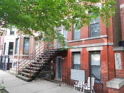 Rental New: 1615 North Winchester Avenue #CH