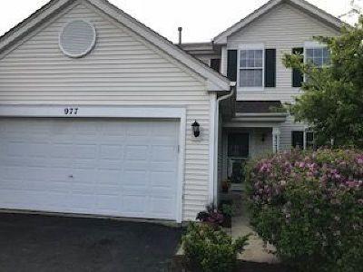 Aurora IL Single Family Home New: $329,000