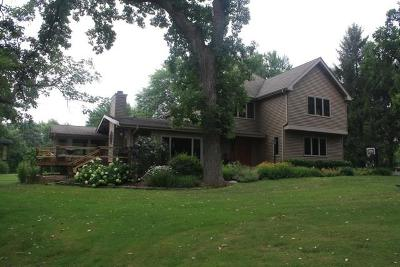 Single Family Home For Sale: 23299 North Indian Creek Road