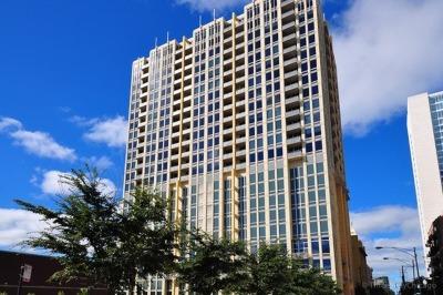 Rental New: 700 North Larrabee Street #2013