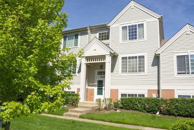 Cary Condo/Townhouse New: 1426 New Haven Drive