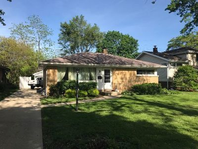 Elmhurst Single Family Home New: 149 North Hampshire Avenue