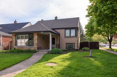 Skokie IL Single Family Home New: $359,900
