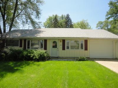 Aurora IL Single Family Home New: $159,500
