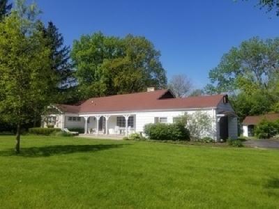 Elmhurst Single Family Home For Sale: 408 North River Glen Avenue