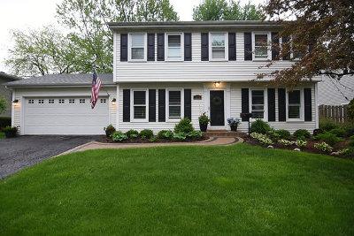 St. Charles Single Family Home Contingent: 1719 Howard Street