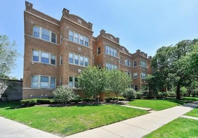 Chicago Condo/Townhouse New: 4055 North Southport Avenue #1