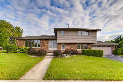 Oak Forest, Orland Hills, Orland Park, Palos Heights, Palos Hills, Palos Park, Tinley Park Rental New: 9322 West 140th Street