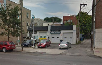 Commercial Lease For Lease: 1540-42 North Western Avenue