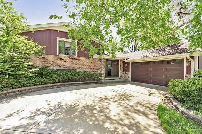 Arlington Heights IL Single Family Home New: $379,900
