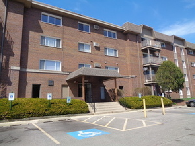Lisle Rental New: 2300 Beau Monde Terrace #406