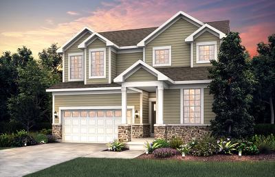 Woodridge Single Family Home For Sale: 2535 Langston Court