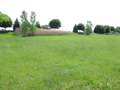 Shorewood Residential Lots & Land For Sale: 21440 Woodland Way