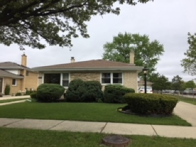 Niles Single Family Home For Sale