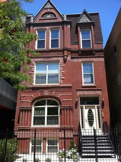 Rental Price Change: 2024 West Division Street #1