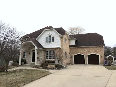 Wheaton Single Family Home New: 1224 East Liberty Drive