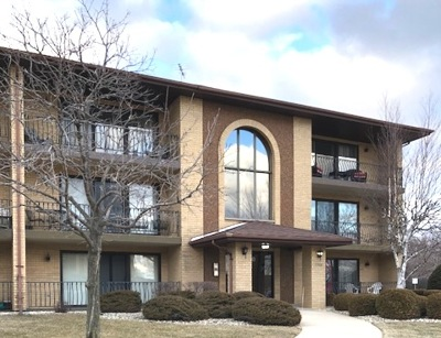 Orland Park Condo/Townhouse New: 7300 Evergreen Drive #2D