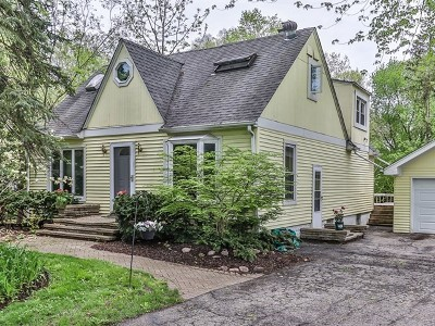 Prospect Heights Single Family Home New: 11 North Schoenbeck Road