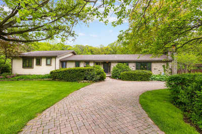 Naperville Single Family Home New: 23w607 Hemlock Lane
