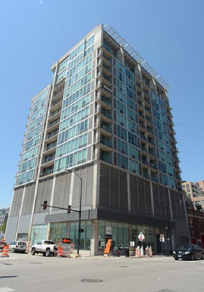 Rental New: 700 West Van Buren Street #1304