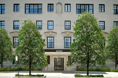 Chicago Condo/Townhouse New: 2430 North Lakeview Avenue #5-6N