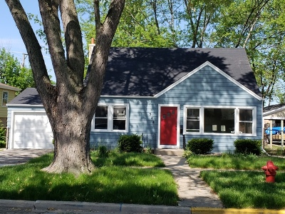 Bellwood Single Family Home Price Change: 548 51st Avenue