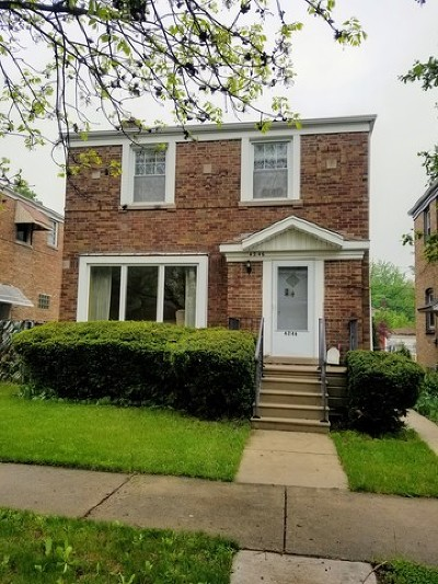 Brookfield Single Family Home For Sale