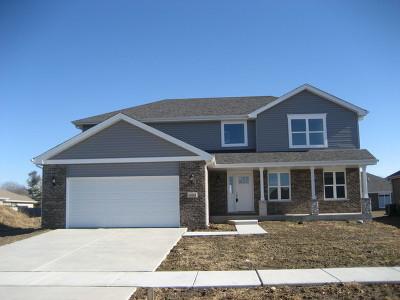 Crestwood Single Family Home For Sale: 13641 Latrobe Avenue