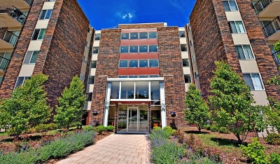 Du Page County Rental New: 200 West 60th Street #T2C604