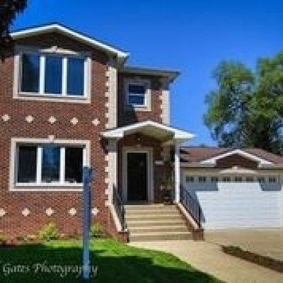 River Grove IL Single Family Home New: $489,900