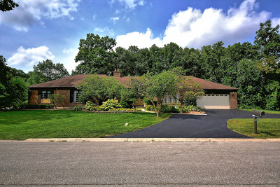 Wood Dale IL Single Family Home New: $542,500
