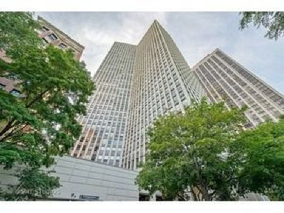 Chicago Condo/Townhouse New: 2626 North Lakeview Avenue #608