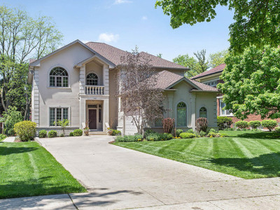 River Forest Single Family Home For Sale: 940 Clinton Place